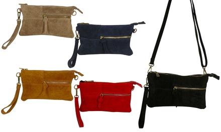 Trendige Clutch Roxanne 36,90 € - Handtaschen