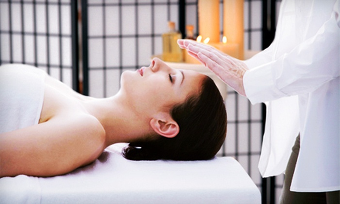 A State of Bliss - Port Stanley: 60- or 90-Minute Relaxation Massage or Three Reiki Treatments at A State of Bliss (Up to 56% Off)