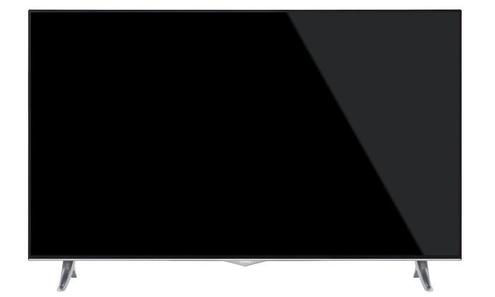 "Groupon Goods Global GmbH: Telefunken D55U400X4CW 55"" (140 cm) LED-SmartTV UHD 4K (41% sparen*)"