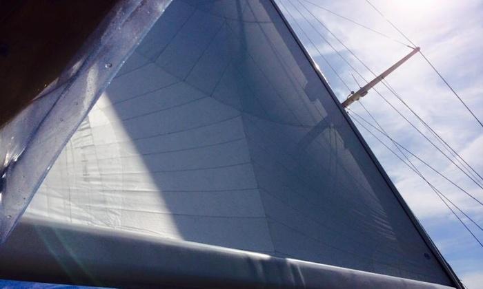 Tuckernuck Yachting - Providence: $198 for $360 Groupon — Tuckernuck Yachting