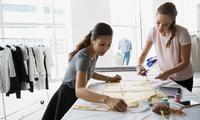 18 Monate Fernkurs Fashion-Design optional mit Fernlehrerbetreuung und Prüfung bei Laudius(bis zu 79% sparen*)