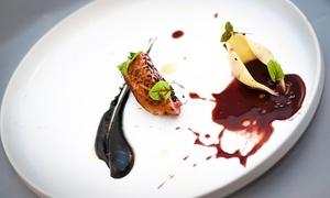 Domino Steak House: Viergangen keuzemenu voor 2 of 4 personen vanaf € 49,99 bij restaurant Domino Steak House