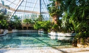 Center Parcs De Eemhof: 2 nachten in premium hotelappartement voor twee incl. ontbijt, toegang AquaMundo en meer