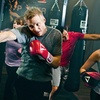 37% Off Boxing Classes with Gloves
