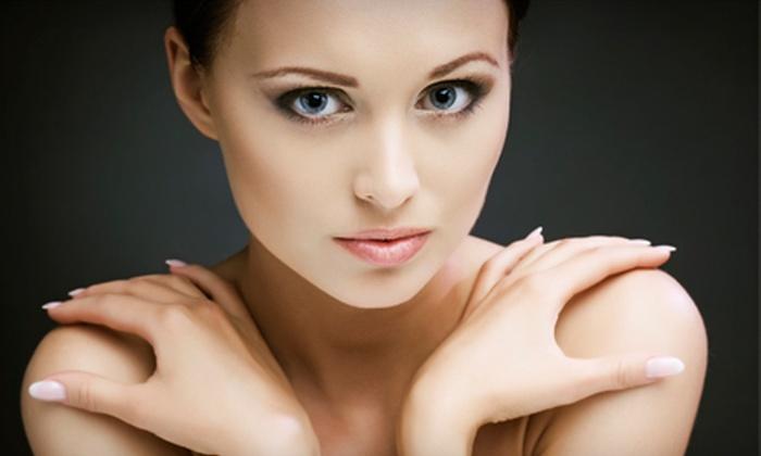 Casa De Bellini Salon & Spa - Whittier: One or Three Deep Pore-Cleansing Facials at Casa De Bellini Salon & Spa (Up to 54% Off)