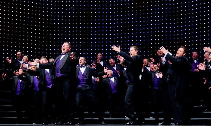 """""""Harmonies for the Holidays"""" - Mees Hall - Capital University: The Alliance of Greater Central Ohio's """"Harmonies for the Holidays"""" on Saturday, December 13 (Up to 50% Off)"""