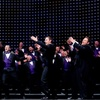 Up to 50% Off Holiday A Cappella Concert