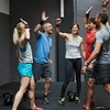 Up to 63% Off a Gym Membership
