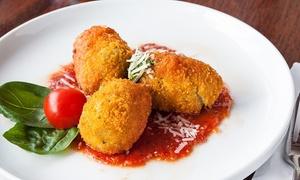 מסעדת pesto: מסעדת פסטו הוותיקה: מגוון עשיר של מנות לבחירה בארוחה זוגית מפנקת הכוללת 2 ראשונות, 2 עיקריות ושתייה ב-168 ₪ בלבד!