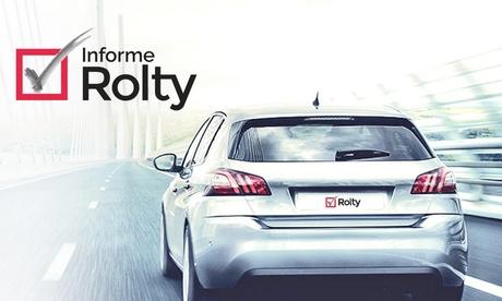 Informe y revisión completa para comprar coche de segunda mano por 39,95 € con Rolty