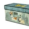 Secret Life of Pets Canvas Storage Trunk