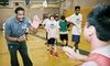 Reno Bighorns - Multiple Locations: Reno Bighorns Basketball with Player Meet-and-Greets at the Reno Events Center (Up to 63% Off). Two Options Available.