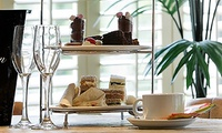 Afternoon Tea with Optional Prosecco for Two or Four at Star and Garter