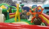 Up to 42% Off Fun Pass at Fun City Party and Play Center