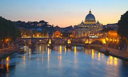 Roma: fino a 3 notti nel cuore della città eterna Hotel Lazzari