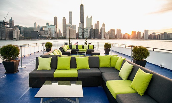Mystic Blue In Chicago Il Groupon