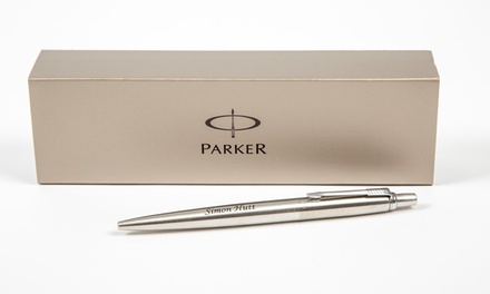 Personalised Parker Pen for £10 (64% Off)