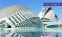 Valencia: Up to 14 Nights for Two with Breakfast at Hotel Benetusser