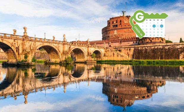 Hotel Darival - Roma: Roma: soggiorno per 2 persone in camera doppia e colazione all'Hotel Darival