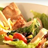 $10 for Salad, Wraps, and Soup at The Chopped Leaf