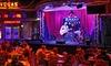 Rockstar Karaoke - House of Blues Restaurant & Bar - Las Vegas: Rockstar Karaoke with Unlimited Drinks on Friday, June 30, at 10 p.m.