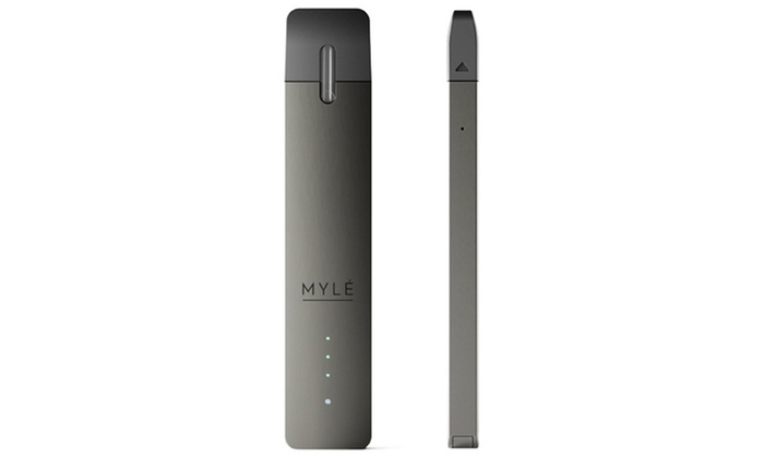 Myle Pod Pen or Flavor Pods | Groupon Goods