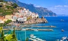 ✈ 7-Day Rome and Amalfi Coast Vacation w/Air from Fleetway Travel