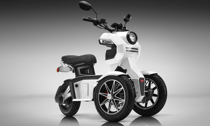 Scooter Rentals Lv Up To 32 Off Las Vegas Nv Groupon