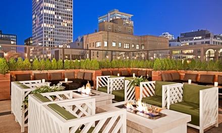 Stay at 4-Star Raffaello Hotel in Downtown Chicago, IL. Dates into February 2019