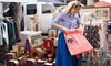 Girlfriends Wandering Market  - Estes Park: Admission for Two or Four to Girlfriends Wandering Market from Montage Festivals (Up to 45% Off)