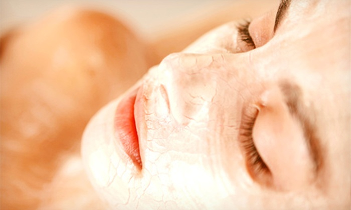 Facial For Life Massage & Day Spa - Los Angeles: Facial, Massage, or Facial and Massage at Facial For Life Massage & Day Spa (Up to 56% Off)