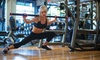65% Off Personal Training Session Package
