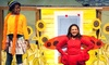 """""""Ladybug Girl and Bumblebee Boy"""" Family Show - Tarrytown Music Hall: """"Ladybug Girl and Bumblebee Boy"""" Family Show on Saturday, March 12, at 2 p.m."""
