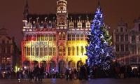 Bruselas: 4 días y 3 noches en habitación doble con desayuno y vuelo de ida y vuelta desde Madrid o Barcelona
