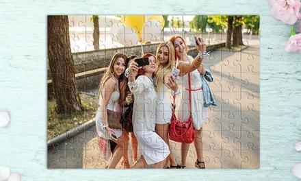 1 o 2 Foto-Puzzle de 88 piezas con Photo Gift (hasta 89% de descuento)