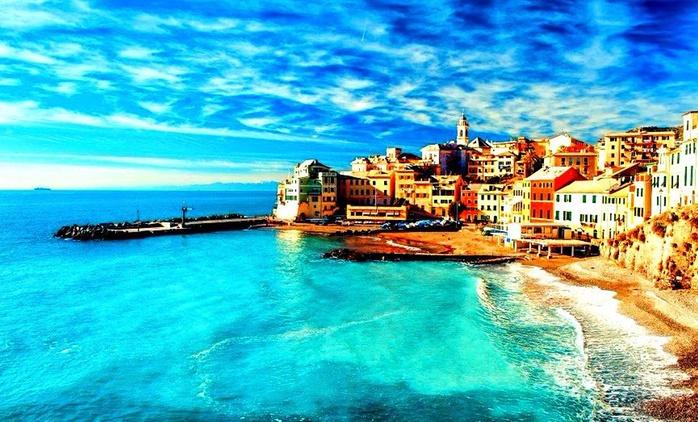 Liguria: 7 notti con colazione e ingresso alla Spa presso Stella Maris Ancient Resort