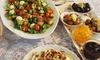 Cours de cuisine turque-ottomane