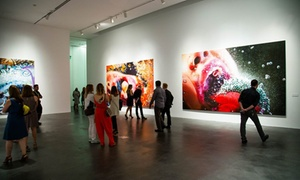 Individual or Dual or Family Membership at Museum of Contemporary Art Denver (40% Off)