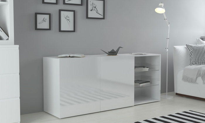 Mueble aparador Spritz | Groupon Goods