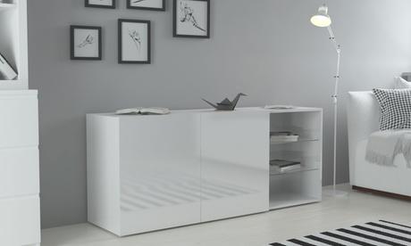 Mueble aparador Spritz fabricado en Italia
