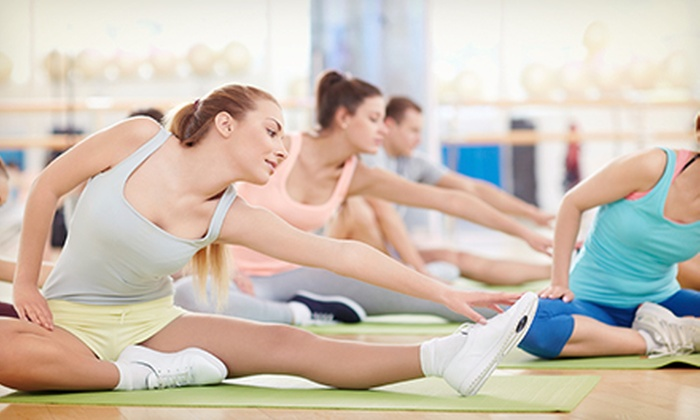 Kaia F.I.T. Walnut Creek - Central Contra Costa: Five-Week Women's Fitness Program for One or Two at Kaia F.I.T. Walnut Creek (Up to 69% Off)