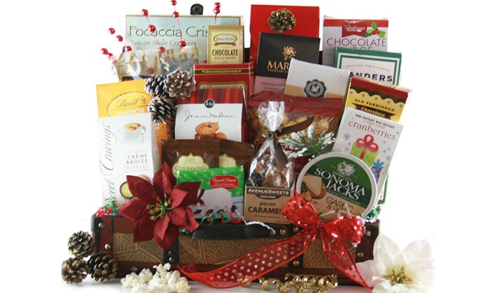 Gift Baskets Design It Yourself Gift Baskets Groupon