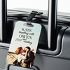 Up to 50% Off Personalized Luggage Tags