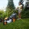 """Worx WG719 19"""" 3-in-1 Lawn Mower"""