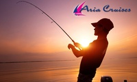 Five-Hour Reef Fishing Adventure for One ($49) or Two People ($98) with Aria Cruises (Up to $298 Value)