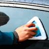 Triangle Window Glass Cleaner