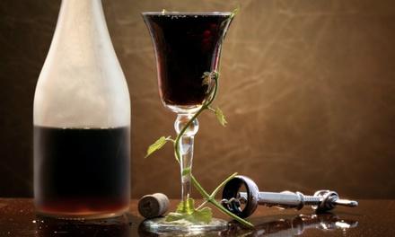 Un atelier dégustation et cours d'œnologie sur les vins de Bordeaux avec 6 vins dès 34,90 € chez Grains Nobles
