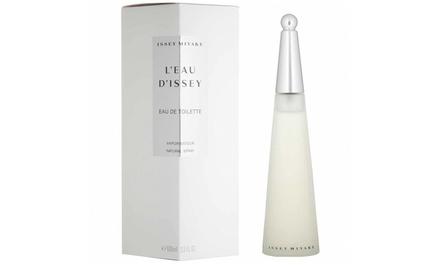 100 ml L'Eau d'Issey Eau de Toilette