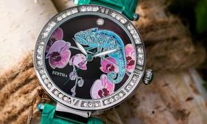 Bertha Women's Watches Camilla Collection