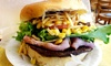 Brazbq - Northeast Yonkers: Brazilian Street Food and Drinks at BrazBQ (43% Off)